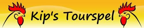 Kip's Tourspel